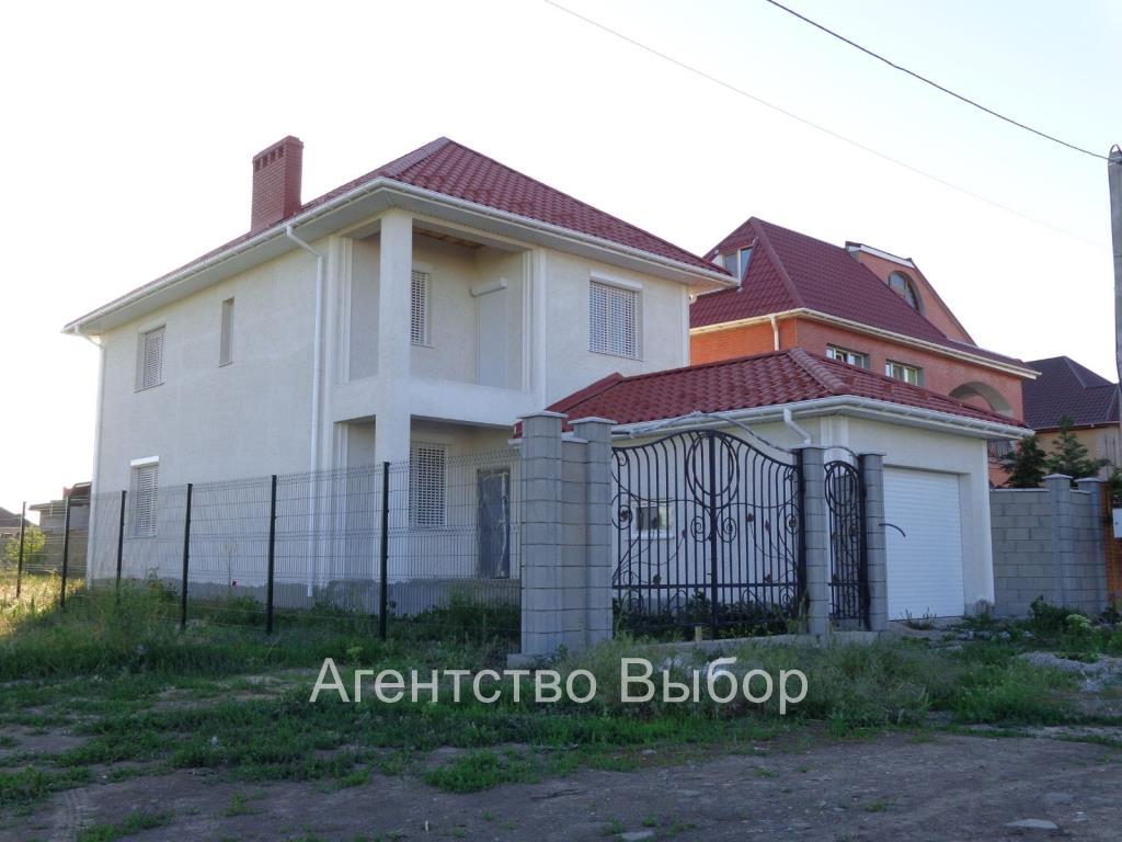Дом, Червоный Хутор, ул. Патриотическая, 5 сот., 140 м2