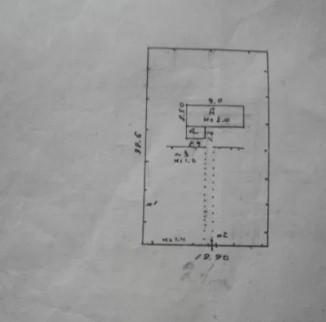 Участок, переулок Глинки 2, (6,6 сот)
