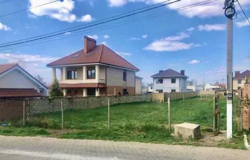 Участок, ул. 11 Массив/Царское Село 2, (6 сот)