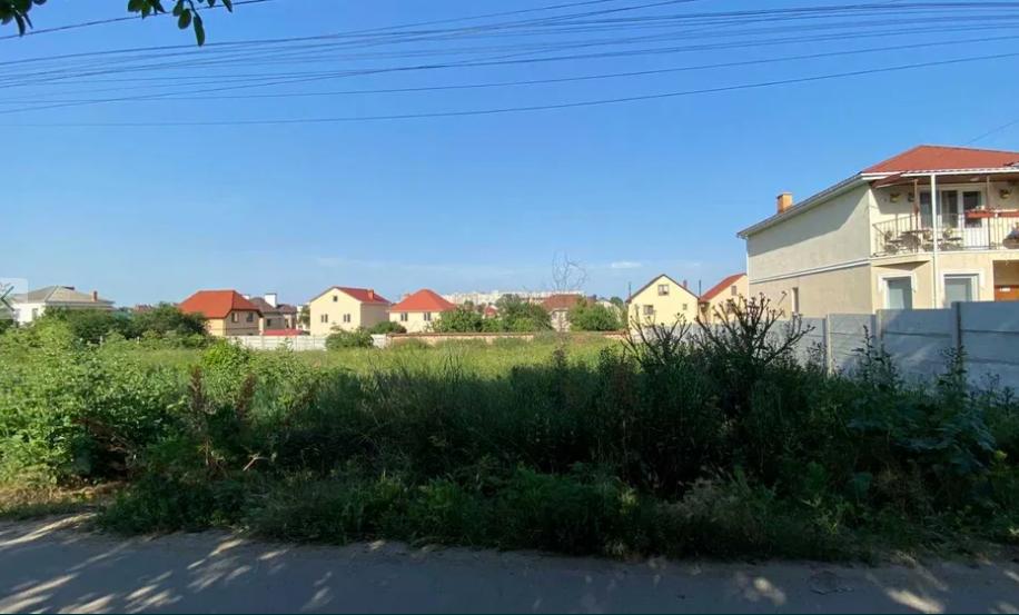 Участок, Червоный Хутор, ул. Первомайская